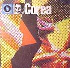 CHICK COREA Corea album cover