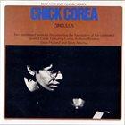 CHICK COREA Circulus (Circle) album cover