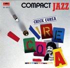 CHICK COREA Compact Jazz album cover