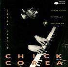 CHICK COREA Early Circle (Circle) album cover
