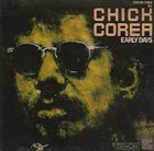 CHICK COREA Early Days album cover