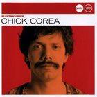 CHICK COREA Electric Chick album cover