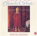 CHICK COREA Eye of The Beholder (CCEB) album cover