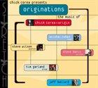 CHICK COREA Chick Corea Presents Originations album cover