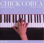 CHICK COREA Solo Piano, Part Two: Standards album cover