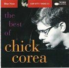 CHICK COREA The Best of Chick Corea album cover