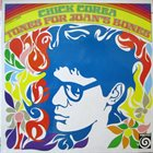 CHICK COREA Tones for Joan's Bones album cover