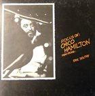 CHICO HAMILTON Chico Hamilton Featuring Eric Dolphy album cover