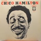 CHICO HAMILTON Meet Chico Hamilton album cover