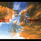 CHICO HAMILTON Revelation album cover