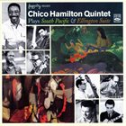 CHICO HAMILTON South Pacific in Hi-Fi & Ellington Suite album cover