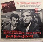 CHICO HAMILTON Sweet Smell Of Success album cover