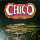 CHICO HAMILTON The Master album cover
