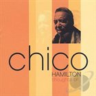 CHICO HAMILTON Thoughts Of... album cover