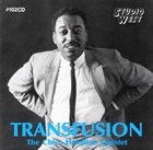 CHICO HAMILTON Transfusion album cover