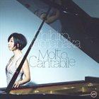 CHIHIRO YAMANAKA Molto Cantabile album cover
