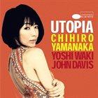 CHIHIRO YAMANAKA Utopia album cover