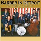 CHRIS BARBER Barber In Detroit album cover