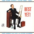 CHRIS BARBER Chris Barber Band Box Volume 3 - Best Yet! album cover