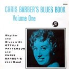 CHRIS BARBER Chris Barber's Blues Book Vol. 1 album cover