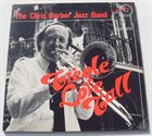 CHRIS BARBER Creole Love Call album cover