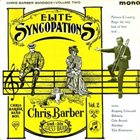 CHRIS BARBER Elite Syncopations (Chris Barber Bandbox-Volume Two) album cover