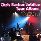 CHRIS BARBER Jubilee Tour Album Vol. 4 album cover