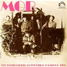CHRIS BARBER MOB -- The Chris Barber Convention album cover