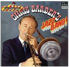 CHRIS BARBER Recorded Live In Berlin And Copenhagen album cover