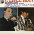 CHRIS BARBER The Best Of Barber And Bilk Volume 2 album cover