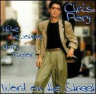 CHRIS FLORY Word on the Street album cover