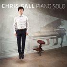 CHRIS GALL Piano Solo album cover