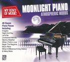 CHRIS INGHAM Moonlight Piano album cover