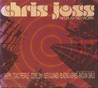 CHRIS JOSS No Play No Work album cover