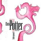 CHRIS POTTER Chris Potter Underground – Follow The Red Line : Live At The Village Vanguard album cover