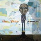 CHRIS POTTER Gratitude album cover