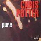 CHRIS POTTER Pure album cover