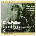 CHRIS POTTER Sundiata album cover