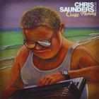CHRIS SAUNDERS BAND / CHRIS SAUNDERS BIG SKIN Chris Saunders Big Skin : Crazy Memory album cover