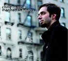CHRIS ZIEMBA Manhattan Lullaby album cover