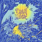 CHRISTIAN HOWES Christian Howes & Joel Newton : Trail Magic album cover