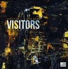 CHRISTIAN LI AND MIKE BONO Visitors album cover