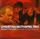 CHRISTIAN MUTHSPIEL Against the Wind album cover