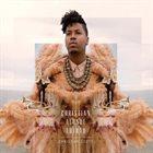 CHRISTIAN SCOTT (CHRISTIAN SCOTT ATUNDE ADJUAH) aTunde Adjuah album cover
