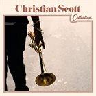 CHRISTIAN SCOTT (CHRISTIAN SCOTT ATUNDE ADJUAH) Christian Scott Collection album cover