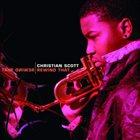 CHRISTIAN SCOTT (CHRISTIAN SCOTT ATUNDE ADJUAH) Rewind That album cover