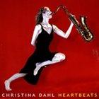 CHRISTINA DAHL Heartbeats album cover