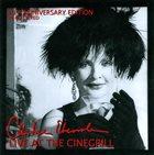 CHRISTINE EBERSOLE Live At the Cinegrill album cover
