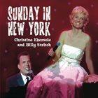 CHRISTINE EBERSOLE Sunday In New York album cover