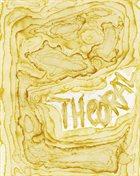 CHRISTOF KURZMANN Theoral No.8 album cover